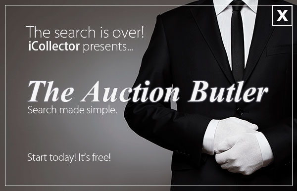 Auction Butler
