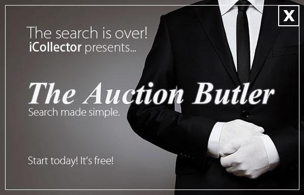 Auction Butler